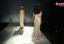 Impresionante desfile de Raimón Bundó, colección vestidos de novia 2013