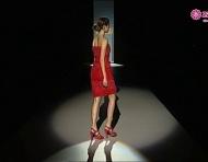 Vestidos de Cabotine para fiesta y novia 2013