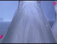 Selección Zankyou de vestidos de novia 2014 con escote ilusión