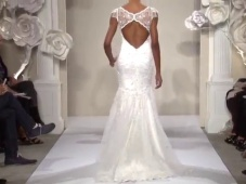 Pnina Tornai Otoño 2013 Bridal Collection [Video]