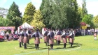 Bicentenary Pipe Band Championship