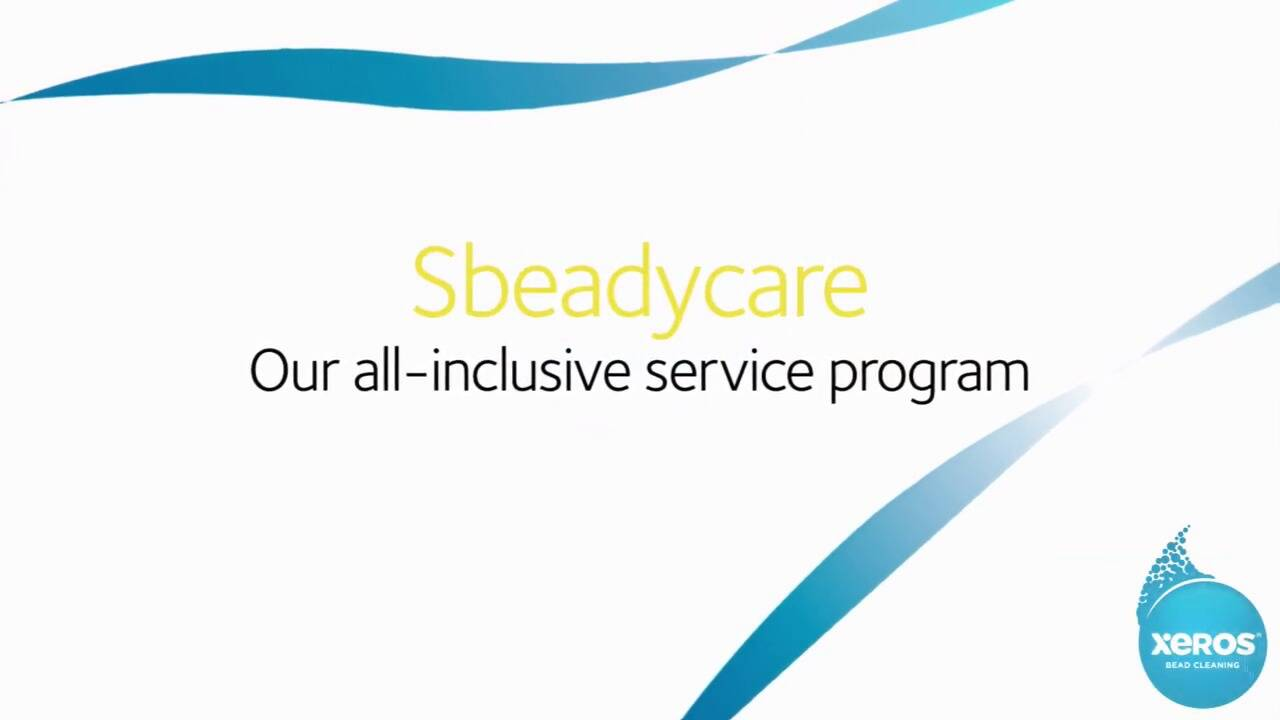 Sbeadycare Delivers Everything Needed For Worry-Free Laundry