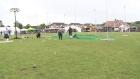 Helensburgh Highland Games 2013
