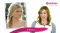 5 Peinados de novia para tu boda