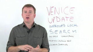 Why You Need A Local SEO Strategy – Venice Update