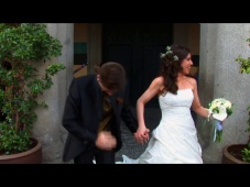 Un vídeo de boda original: Sergio e Inés [Video]