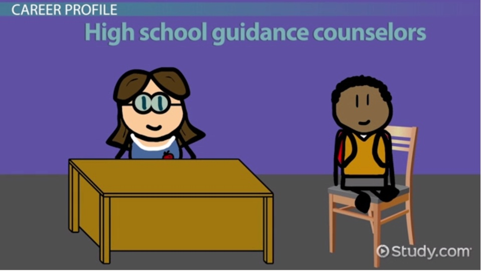 High School Guidance Counselor: Job Outlook And Career Profile