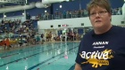 Active Games 2013 - Disability Swimming