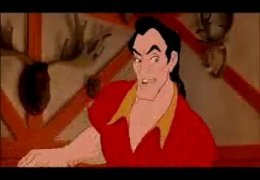 Masculinity in Disney Films thumbnail