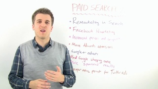 Paid Search Trends and Predictions For 2013