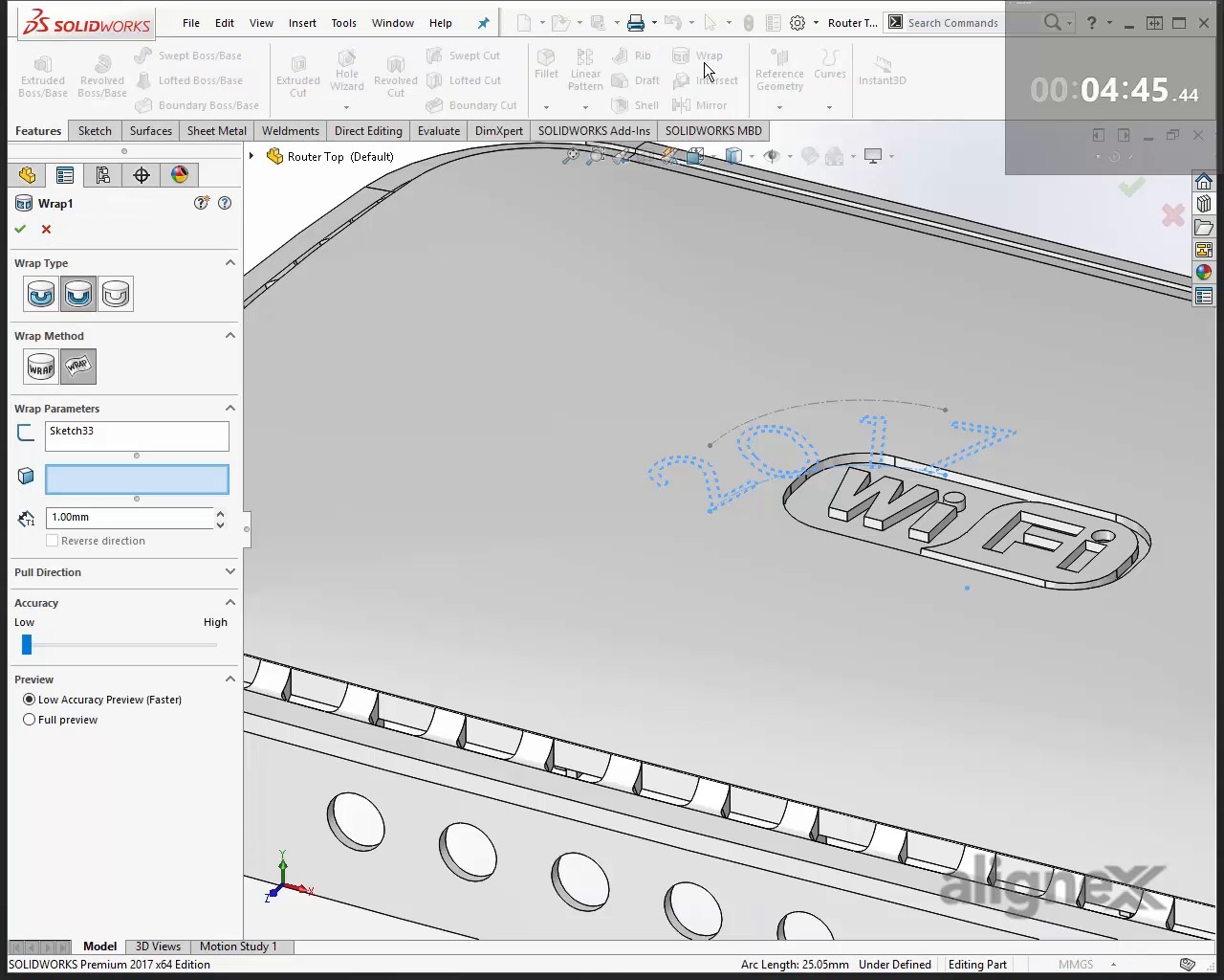 Alignex Hosts Model Mania At Minneapolis SOLIDWORKS  Launch Event - Solidworks electrical schematic serial number