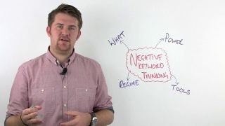 The Power of Negative (Keyword) Thinking – Google AdWords Guide
