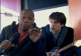 Dave Chapelle-White People Can't Dance thumbnail