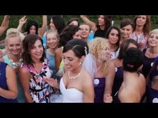 Ślubny LipDub – szalony film z dnia ślubu [Film]