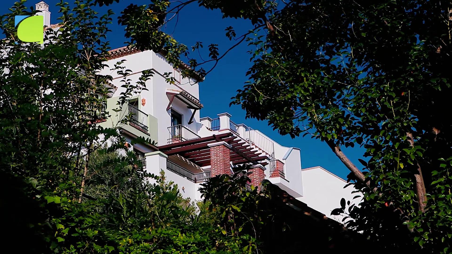 Properties voor verkoop in los olivos los arqueros , spain ...
