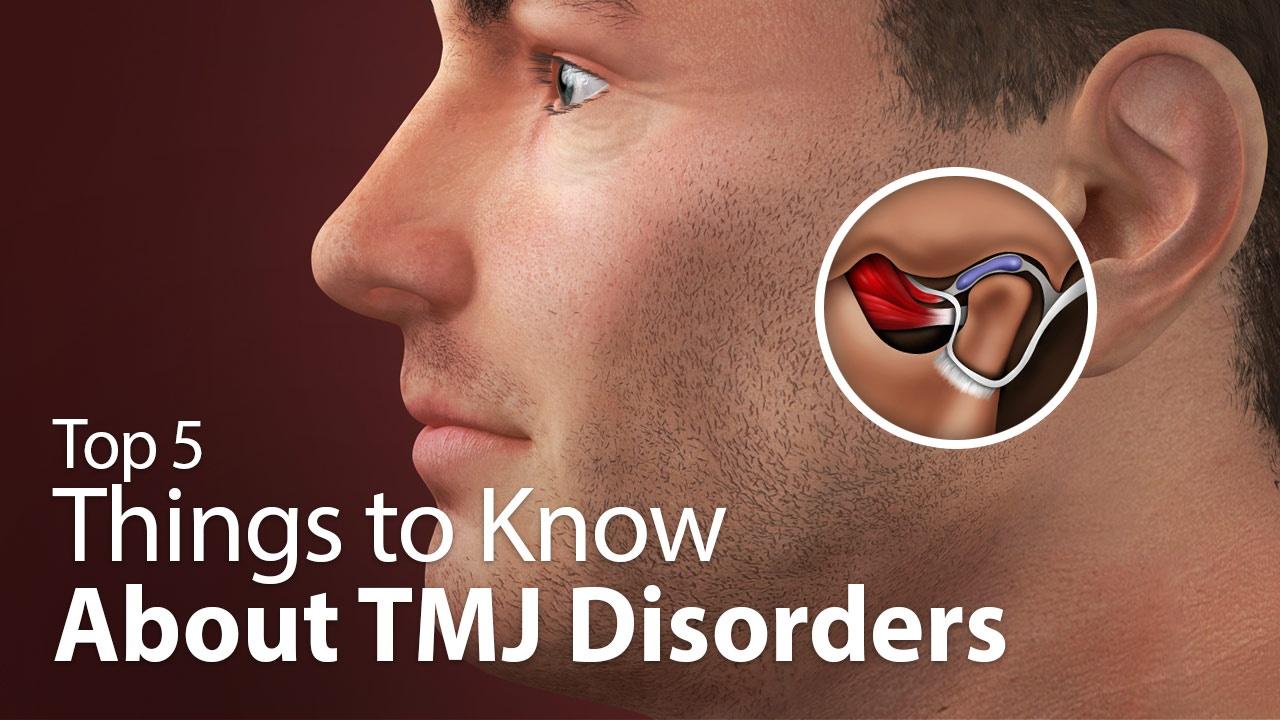 TMJ Disorders | Joseph Hudgins...