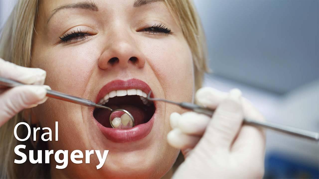 Education Video Thumbnail for Oral Surgery in El Segundo & Carson at Avalon Dental