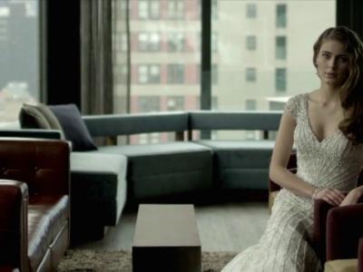 Свадебные платья Justin Alexander: Новая Коллекция свадебных платьев Весна 2015