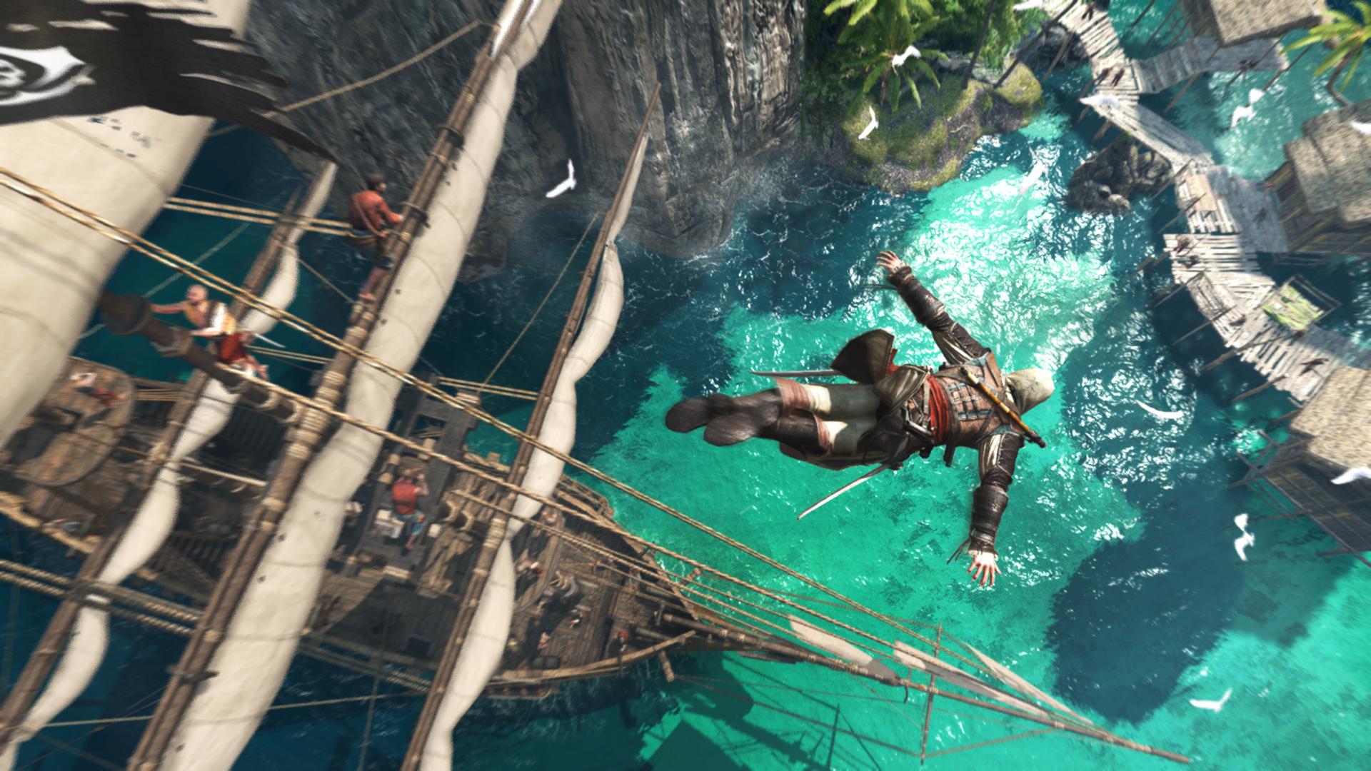 """Résultat de recherche d'images pour """"Assassin's Creed 4: Black Flag"""""""