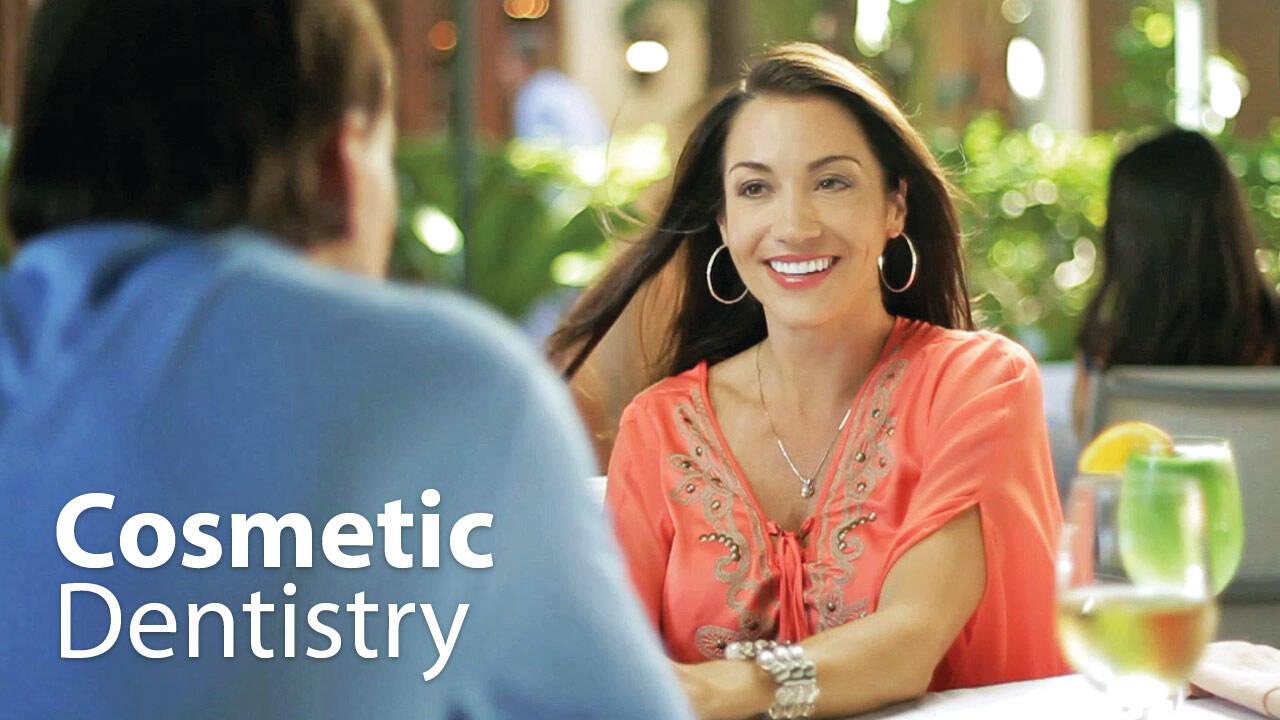 Education Video Thumbnail for Cosmetic Dentistry in El Segundo & Carson at Avalon Dental