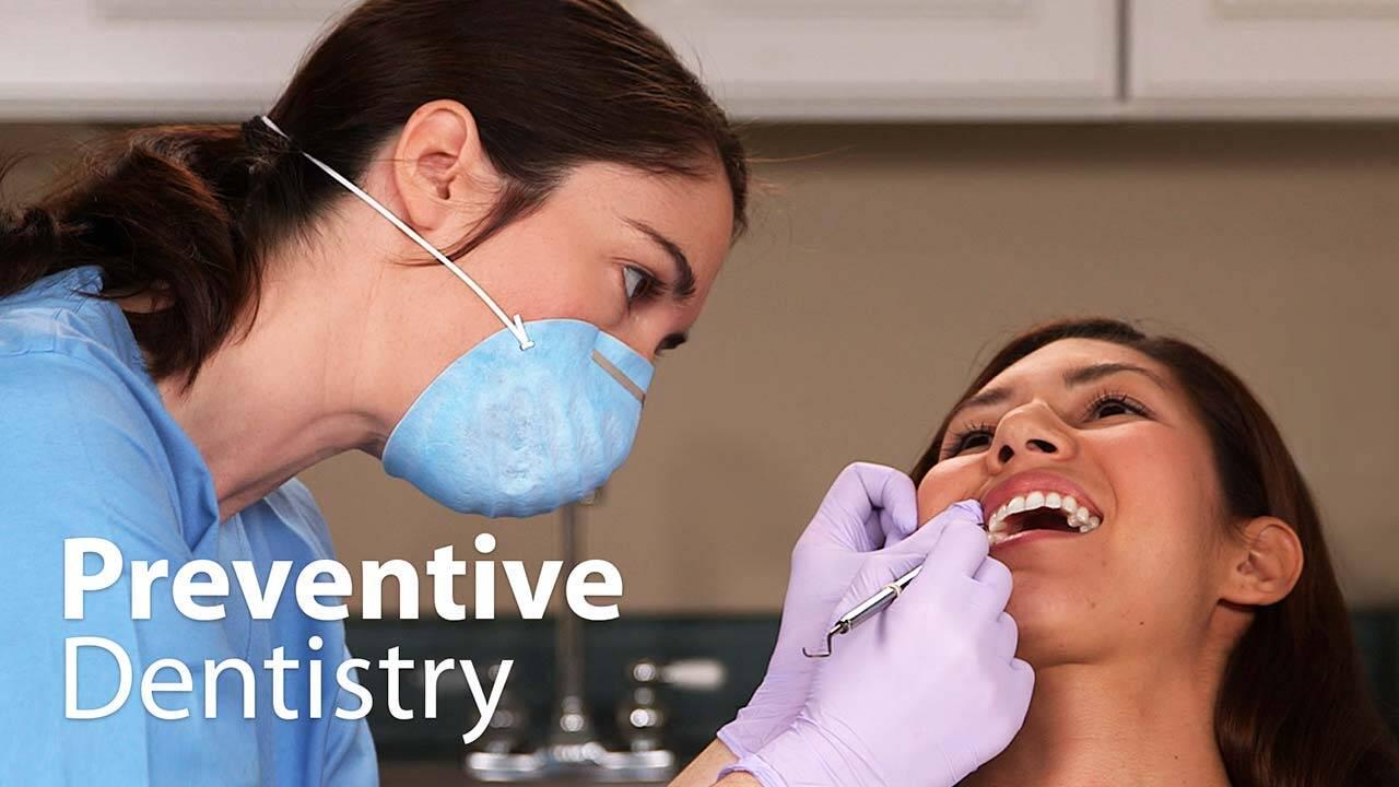Education Video Thumbnail for Preventative Dentistry in El Segundo & Carson at Avalon Dental